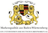 Drei Löwen - Markenqualität aus Baden-Württemberg