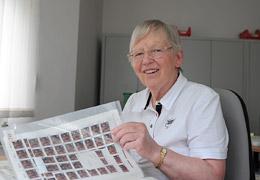 Ursula Hantschel